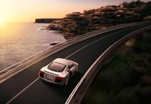 TT Project: Audi R8