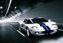 TT Project: FORD GT