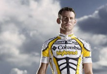 TEAM COLUMBIA HIGHROAD