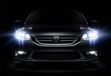 Honda NZ