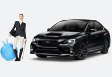 Subaru NZ